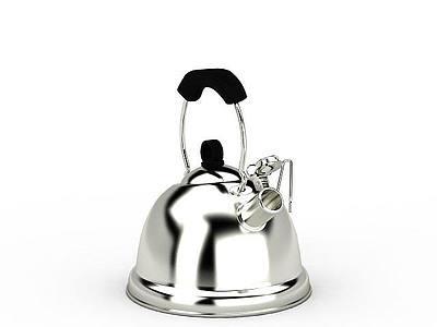 電熱水壺模型