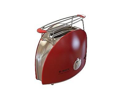 燒烤箱模型
