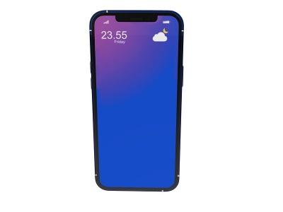 手機iphnoe12模型3d模型