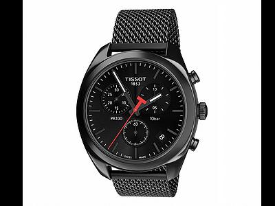 現代手表模型3d模型