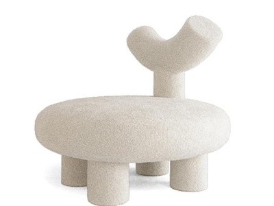 椅子模型3d模型