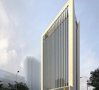 国信证券建筑大厦