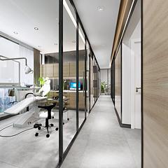 医疗室3D模型