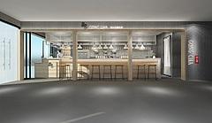 奶茶店3D模型