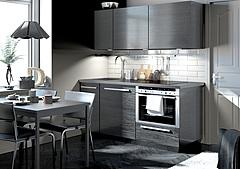 厨房3D模型