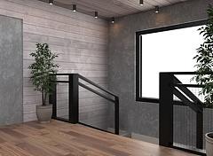楼梯口3D模型