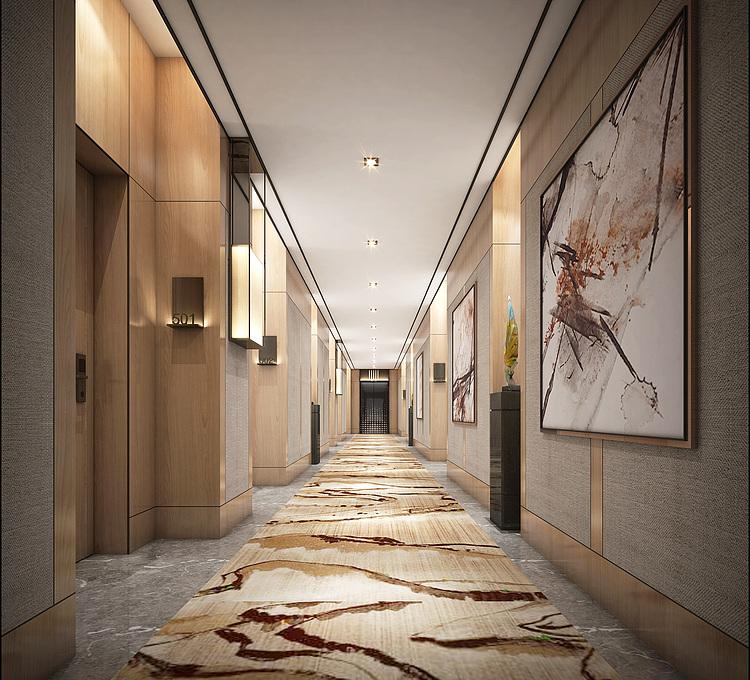 走廊过道玄关