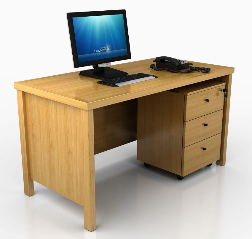 实木家具办公书柜组合-3d模型设计大赛-3d学苑3dxy.com