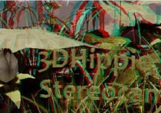 3DHippie Stereo cam Pro v2.0.13 for 3ds Max|3D图像及视频插件