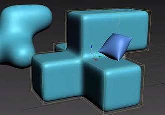 TurboSmooth Pro 1.01 for 3DSMAX9-2013|3DSMAX超級平滑插件TurboSmooth