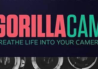 C4D插件-攝像機動畫模擬插件GreyscaleGorilla GorillaCam V1.0151 Win/Mac + 使用教程