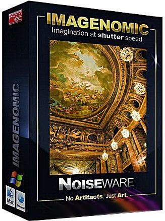 PS插件-專業圖片降噪Photosho插件 Imagenomic Noiseware 5.1.2 Win