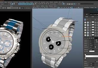 Maya燈光控制插件 SLiB Leuchtkraft 1.65 For Maya 2015-2019 Win/Mac/Linux + 使用教程