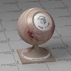 皮肤Vary材质球球
