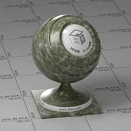 乌龟Vary材质球球