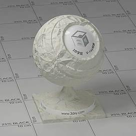 网球Vary材质球