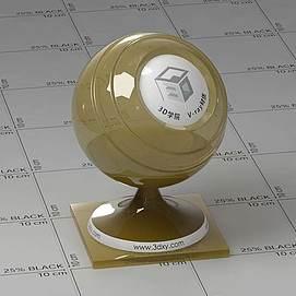 宝石Vary材质球球