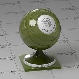 橄榄石Vary材质球球