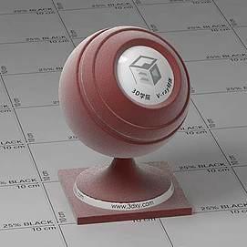 血细胞Vary材质球球