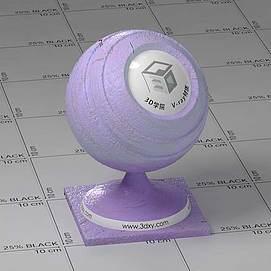 器官Vary材质球球