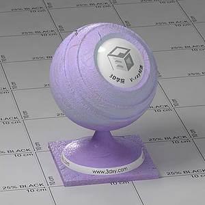 器官Vary材質球球