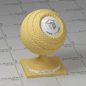 饼干Vary材质球球