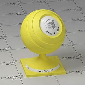 檸檬Vary材質球球