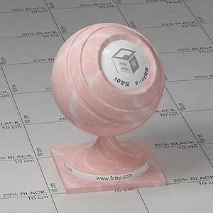 牛肉Vary材质球球