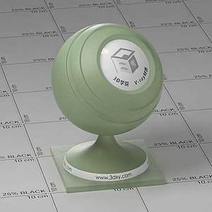 葡萄Vary材质球球