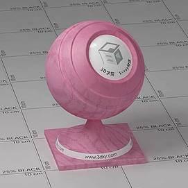 花蕾Vary材质球球
