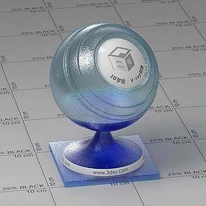 清水Vary材質球球