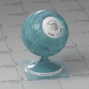 泳池水Vary材質球球