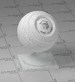 泡沫vray材质