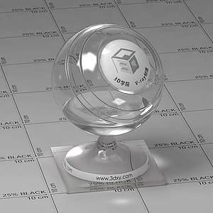尼龍Vary材質球
