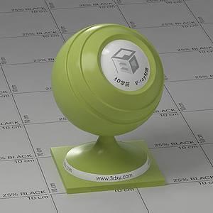 塑料Vary材質球球