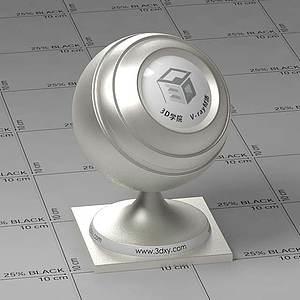 金屬Vary材質球
