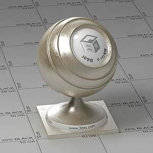 金箔Vary材質球球