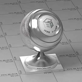 不锈钢Vary材质球球