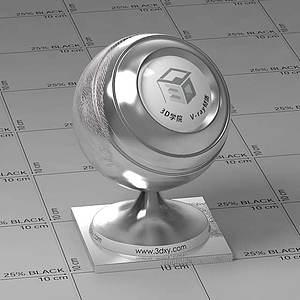 不銹鋼Vary材質球球