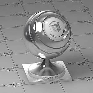 薄紙Vary材質球球