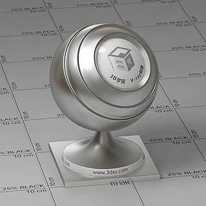 白金Vary材質球球