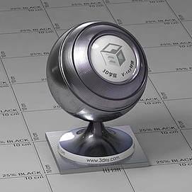金属Vary材质球球