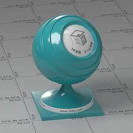 陶瓷Vary材质球