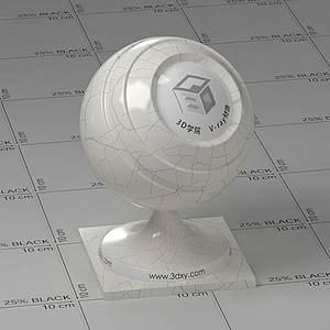 陶瓷Vary材質球