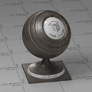 磚塊Vary材質球