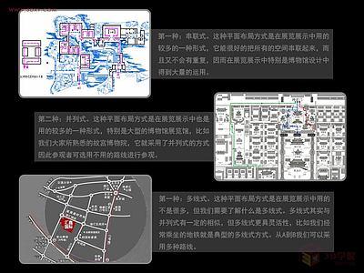【設計理論】博覽會展示設計
