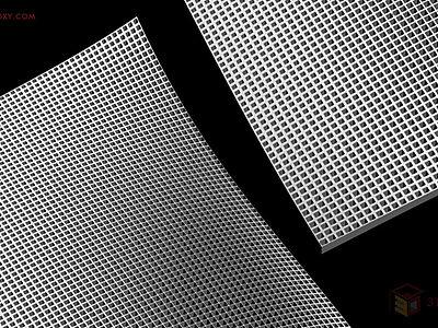 【建模技巧】3DMAX制作另一種曲面漸變的方法