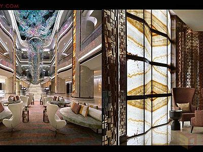 【室內靈感】震撼發布|2015全球十大頂級酒店設計事務所