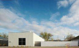 【设计理论】美国西部旷野上的画廊