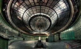 【创意分享】荒废之美—Kelenföld热电站